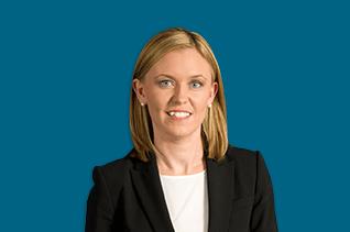Avril McCarthy