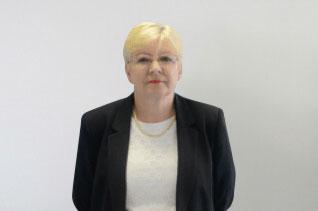 Rose Mingle - Regional Manager