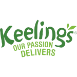 Keelings Our Passion Delivers